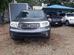 Honda Pilot 2013 Gray | Cars for sale in Abuja (FCT) State, Garki 2