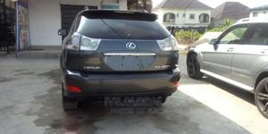 Lexus RX 2007 Gray   Cars for sale in Lagos State, Ajah