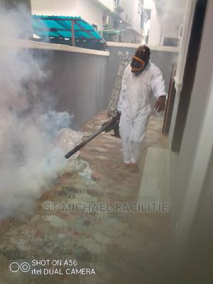 Bed Bug Fumigation Treatnent | Cleaning Services for sale in Lagos State, Surulere