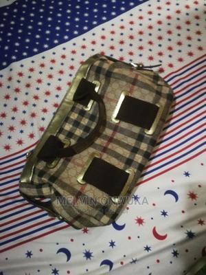 New Gucci Strip Designer Handbag | Bags for sale in Lagos State, Ojo