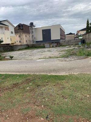 Flat Land With Cofo for Sale at Guzape | Land & Plots For Sale for sale in Abuja (FCT) State, Guzape District