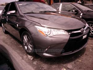 Toyota Camry 2015 Gray | Cars for sale in Lagos State, Apapa