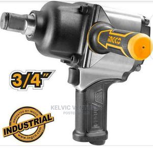 INGCO 3/4 Air Impact Wrench   Hand Tools for sale in Lagos State, Lagos Island (Eko)