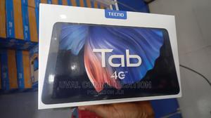 New Tecno WinPad 10 32 GB Black   Tablets for sale in Lagos State, Ikeja