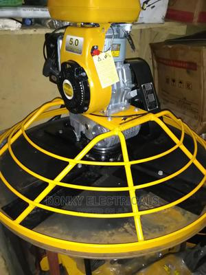 14 Inches Power Trowel Machine.   Farm Machinery & Equipment for sale in Lagos State, Ojo