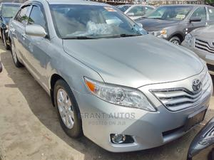 Toyota Camry 2008 3.5 LE Silver | Cars for sale in Lagos State, Apapa