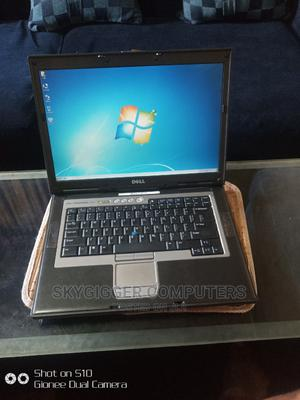 Laptop Dell 2GB Intel Core 2 Duo HDD 128GB   Laptops & Computers for sale in Lagos State, Lekki