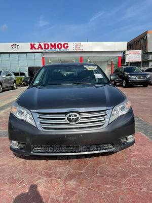 Toyota Avalon 2012 Gray   Cars for sale in Lagos State, Lekki