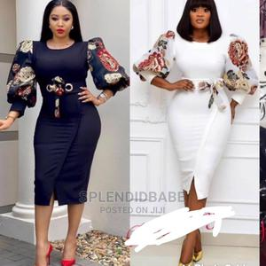 New Quality Ladies Trendy Gown   Clothing for sale in Lagos State, Alimosho