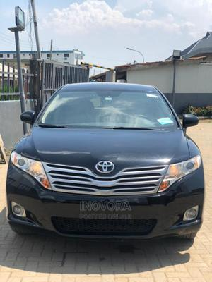 Toyota Venza 2010 Black | Cars for sale in Lagos State, Ogba