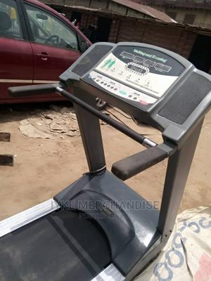 Industrial Treadmill | Sports Equipment for sale in Lagos State, Ikeja
