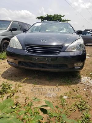 Lexus ES 2005 330 Black | Cars for sale in Oyo State, Ibadan