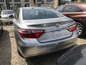 Toyota Camry 2017 Silver   Cars for sale in Lagos State, Ikeja