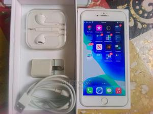 Apple iPhone 6s Plus 64 GB Silver | Mobile Phones for sale in Oyo State, Ibadan