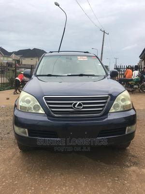 Lexus GX 2003 470 Blue | Cars for sale in Lagos State, Ikotun/Igando