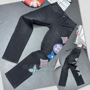 Original Christian Dior Jeans Avail Now   Clothing for sale in Lagos State, Lagos Island (Eko)