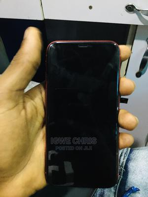 Apple iPhone XR 64 GB Red | Mobile Phones for sale in Ebonyi State, Abakaliki