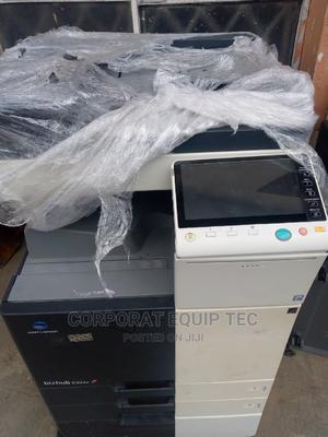Bizhub C284e Printer / Copier | Printers & Scanners for sale in Lagos State, Surulere