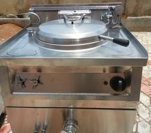 Boilling Pan   Restaurant & Catering Equipment for sale in Lagos State, Ojo
