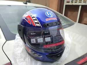 Motorcyclist Helmet | Safetywear & Equipment for sale in Lagos State, Isolo