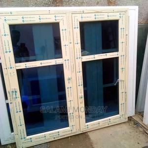 Aluminum Casement Window   Windows for sale in Abuja (FCT) State, Jabi