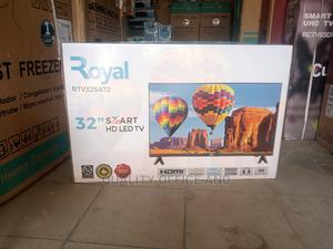 Royal 32 Inches Smart   TV & DVD Equipment for sale in Abuja (FCT) State, Wuse