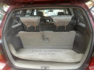 Toyota Highlander 2006 Limited V6 4x4 Red   Cars for sale in Abuja (FCT) State, Wuse 2
