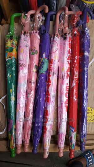 Children Umbrella   Clothing Accessories for sale in Lagos State, Lagos Island (Eko)