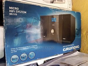 Grundig Radio | Audio & Music Equipment for sale in Rivers State, Port-Harcourt