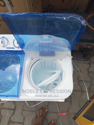Century 6kg Washing Machine | Home Appliances for sale in Lagos State, Ojo