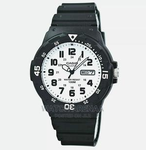 Casio MRW200H - 7BV Analog Watch | Watches for sale in Lagos State, Surulere