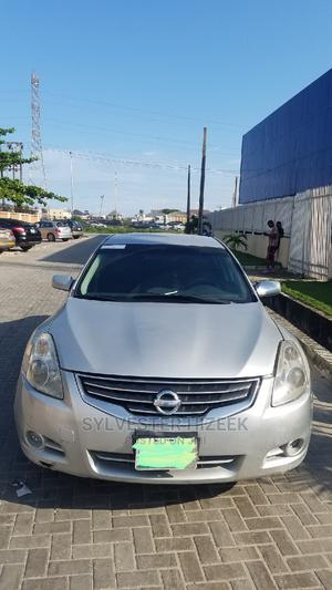 Nissan Altima 2012 Silver | Cars for sale in Lagos State, Lekki