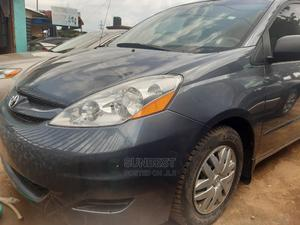 Toyota Sienna 2008 LE AWD Gray | Cars for sale in Lagos State, Alimosho