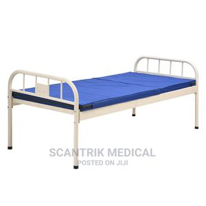 Economy Medical Bed Flat Hospital Bed | Medical Supplies & Equipment for sale in Abuja (FCT) State, Gwarinpa