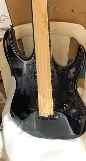 The Best Quality Professional Ibanez Lead Guitar | Musical Instruments & Gear for sale in Lagos State, Ojo