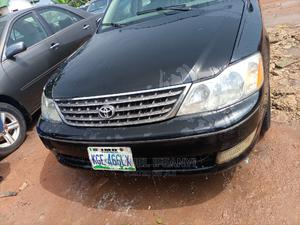 Toyota Avalon 2004 XL Black   Cars for sale in Imo State, Owerri