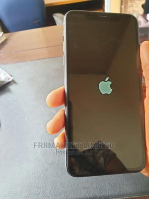 Apple iPhone 11 64 GB Gray | Mobile Phones for sale in Edo State, Auchi