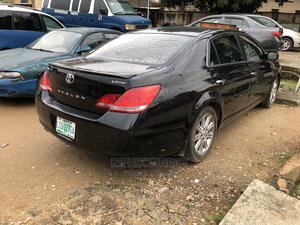 Toyota Avalon 2010 Limited Black | Cars for sale in Lagos State, Kosofe