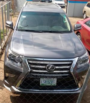 Lexus GX 2011 460 Premium Gray | Cars for sale in Lagos State, Ikotun/Igando