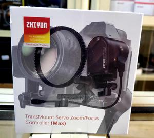Zhiyun Servo Follow Focus Zoom Controller | Accessories & Supplies for Electronics for sale in Lagos State, Ikeja