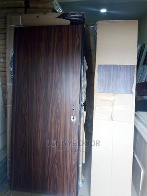 Isreali Security Door   Furniture for sale in Abuja (FCT) State, Gudu