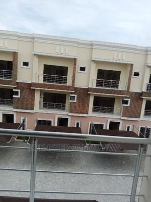4bdrm Maisonette in Lekki for Rent   Houses & Apartments For Rent for sale in Lagos State, Lekki