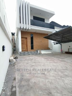5bdrm Duplex in Osapa 5 Bedroom, Lekki for Sale   Houses & Apartments For Sale for sale in Lagos State, Lekki