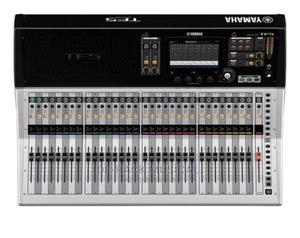 The Best Professional 32 Channels TF5 Yamaha Live Mixer   Audio & Music Equipment for sale in Lagos State, Ojo