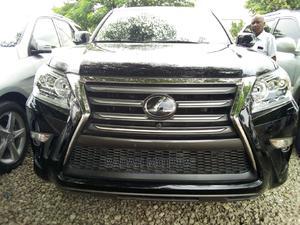 Lexus GX 2018 Black   Cars for sale in Abuja (FCT) State, Garki 2