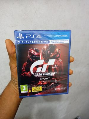 Ps4 GT Sport | Video Games for sale in Lagos State, Ikeja