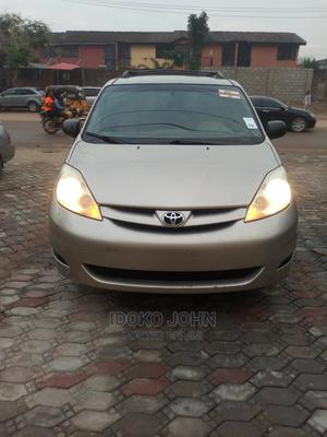 Toyota Sienna 2006 Gold   Cars for sale in Lagos State, Egbe Idimu