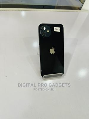 Apple iPhone 12 64 GB Black | Mobile Phones for sale in Imo State, Owerri
