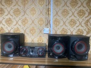 LG Home Theater | Audio & Music Equipment for sale in Lagos State, Abule Egba