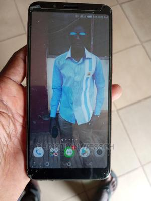 Infinix Hot 6 16 GB Gold   Mobile Phones for sale in Oyo State, Afijio